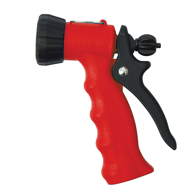 Anka Trigger Spray Gun Hot Water