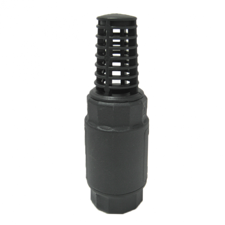 Anka Foot Valve with Filter Screen