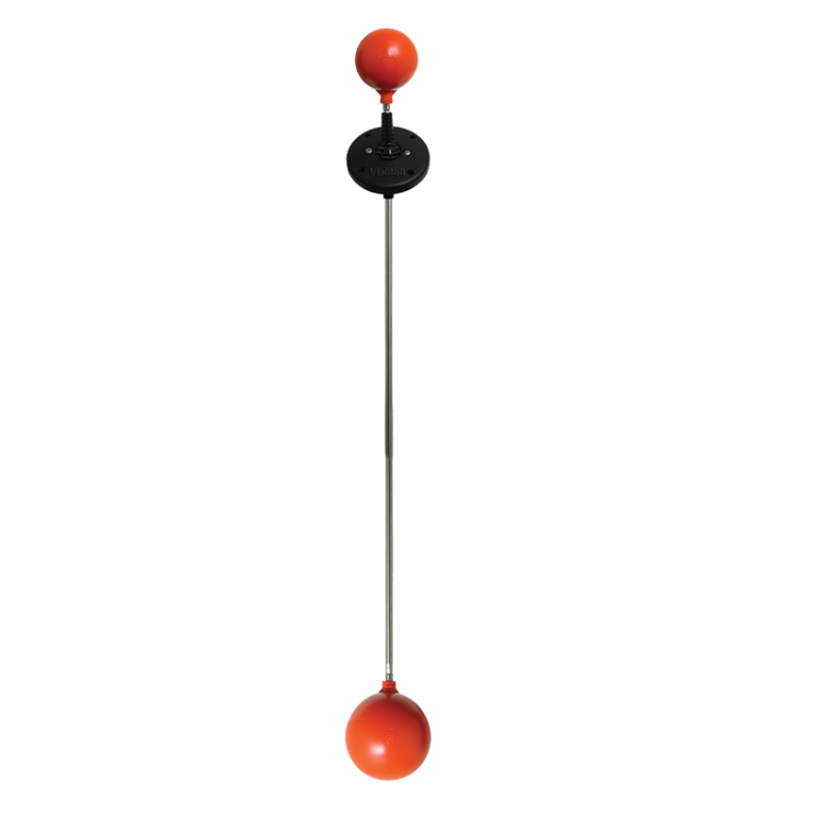 Apex Visi-Ball Water Level Indicator