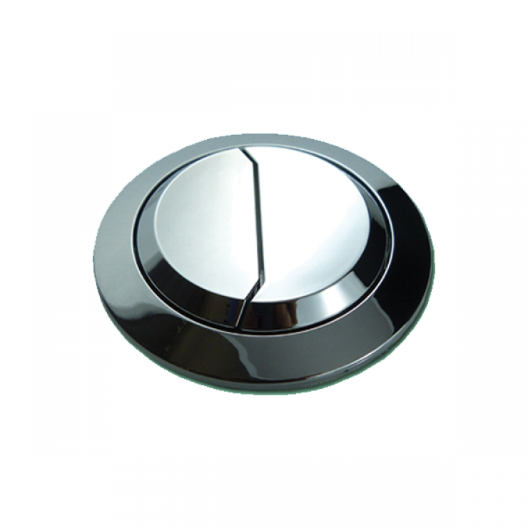 Fluidmaster Dual Flush Button Round