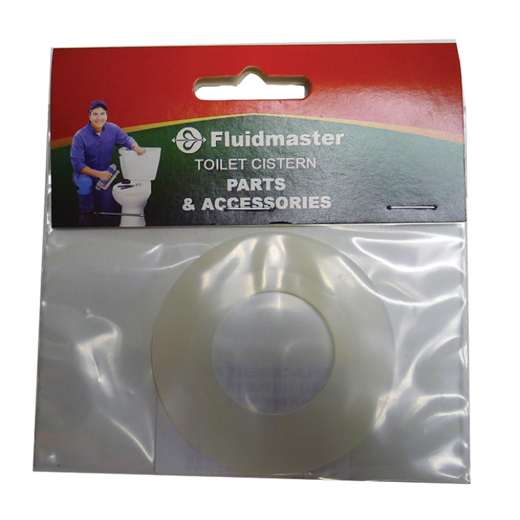 Fluidmaster Dual Flush Silicone Seal