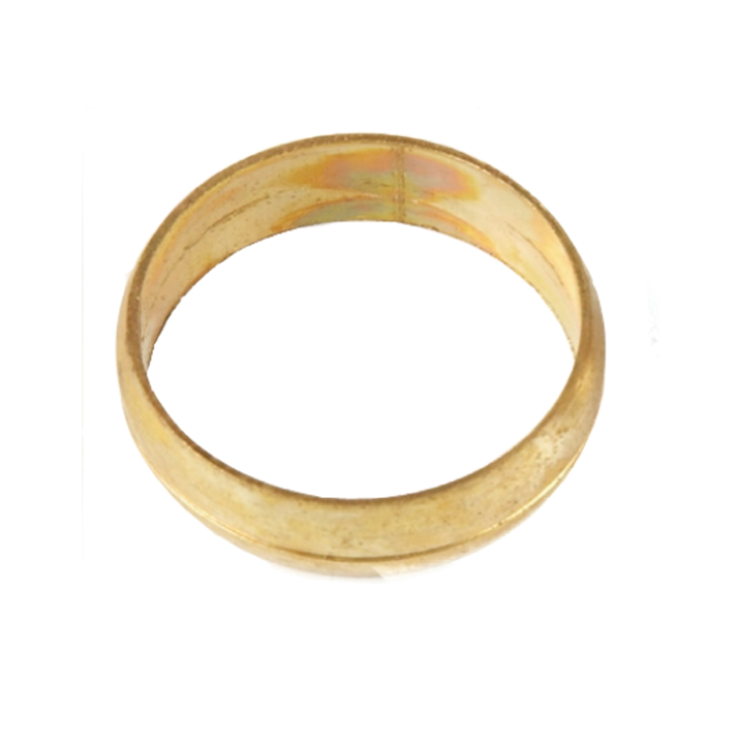 Brass Compression Ring