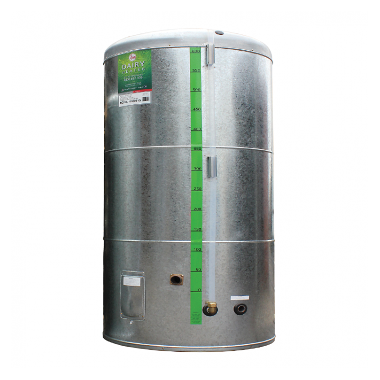 Dairy Hot Water Cylinder
