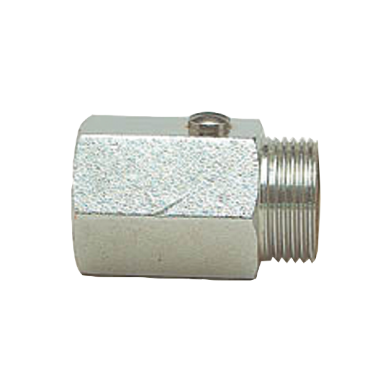 Mini Ball Valve No Handle 8mm