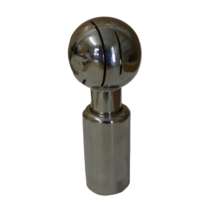 Clip Ball with Female BSP