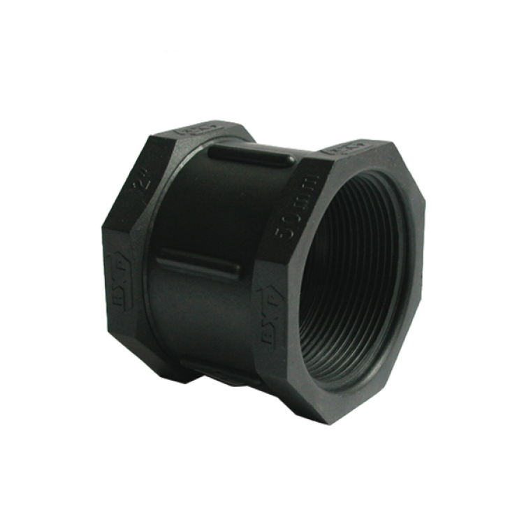 Threaded Hex Socket
