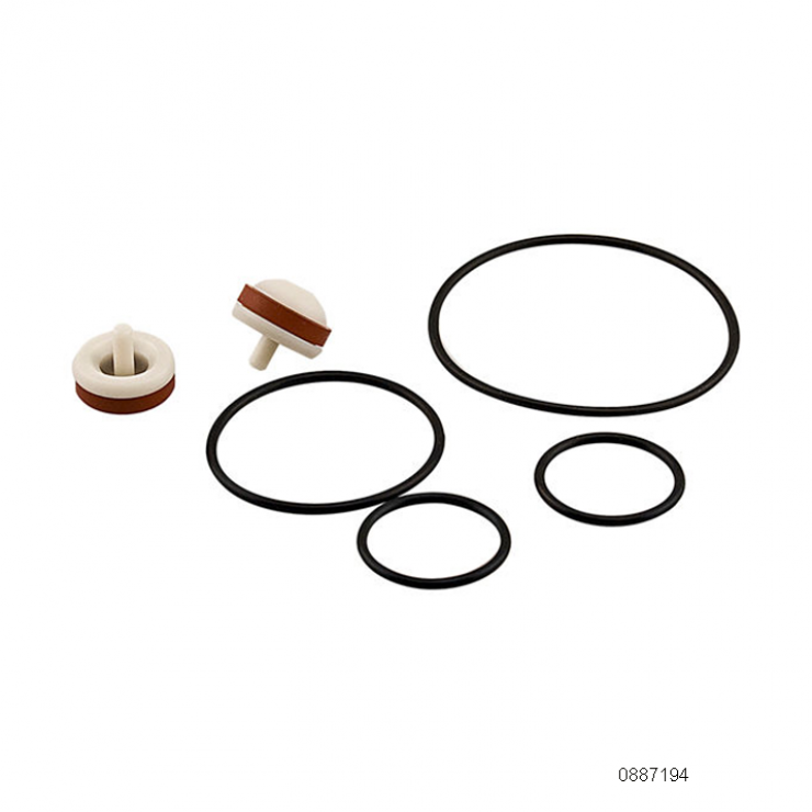 007 Rubber Repair Kit