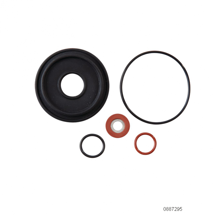 009 Relief Valve Rubber Parts