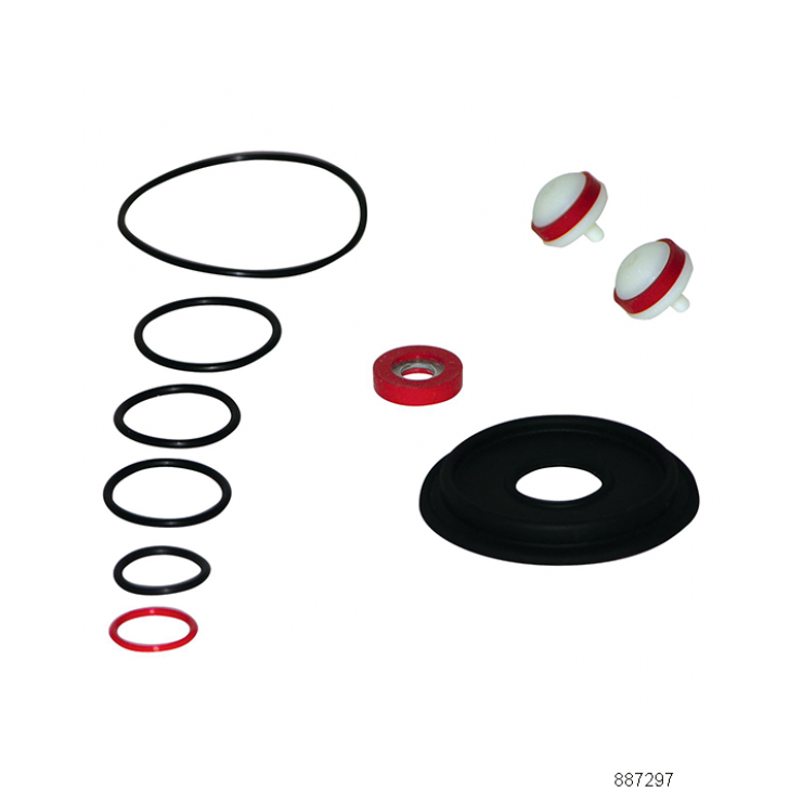 009 Rubber Repair Kit