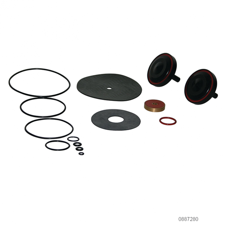 909 Rubber Repair Kit